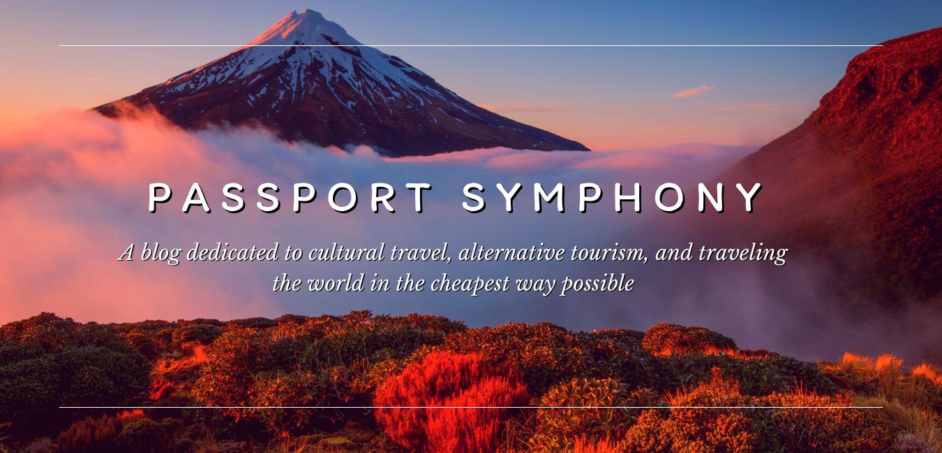 passport symphony
