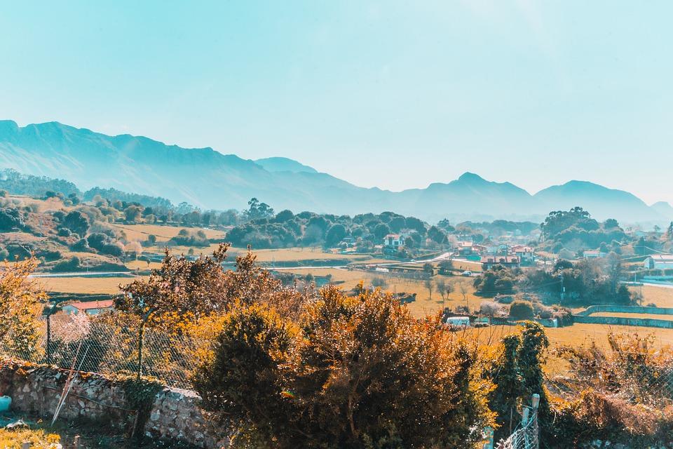 asturias road trip