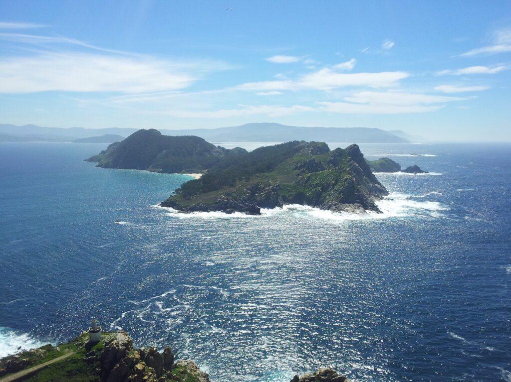 islas atlanticas