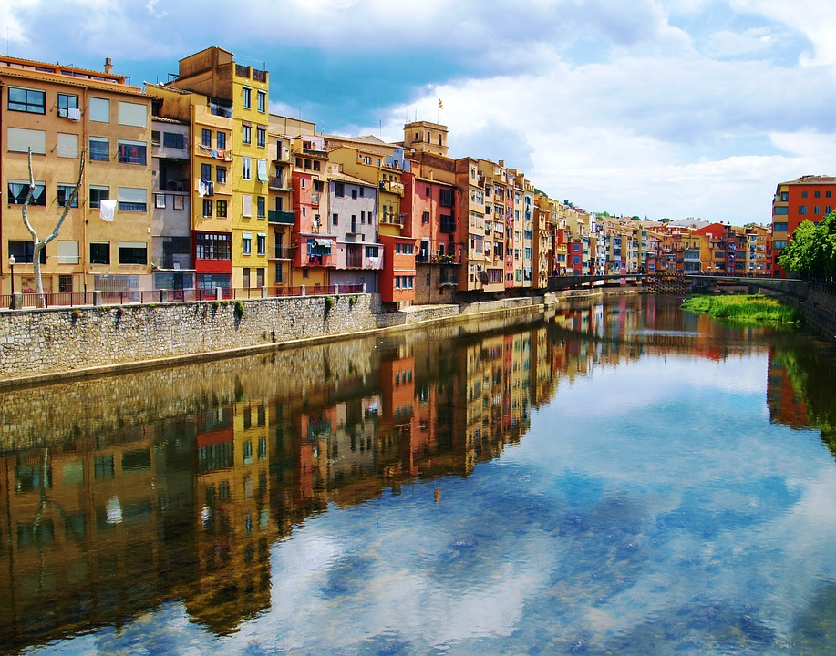 girona Spain east coast itinerary