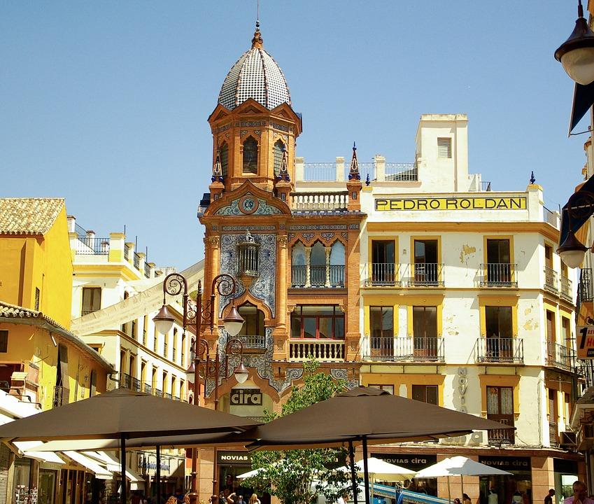 seville baroque