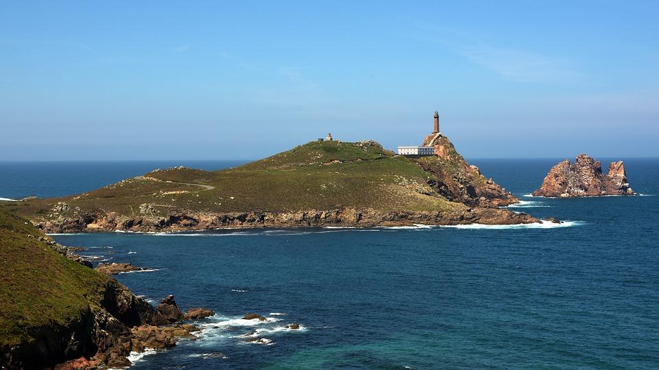 galicia lighthouse