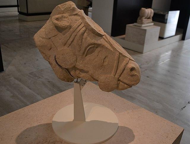 Archaeological museum valencia