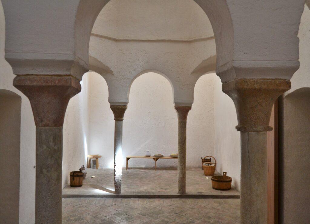 arab baths valencia