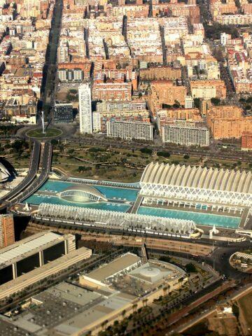Hidden Gems in Valencia- 17 Non-Touristy Things To Do in Valencia
