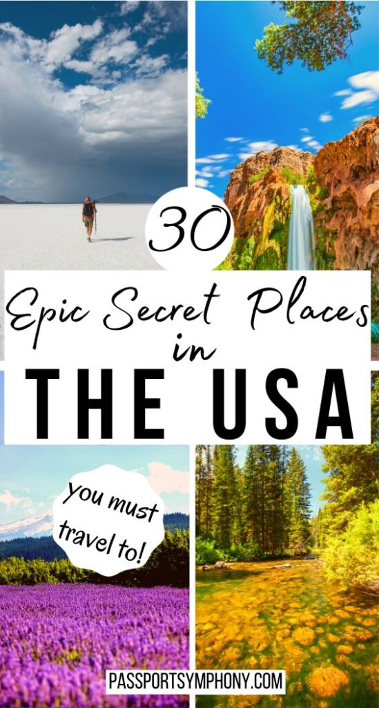 30 Most Remote Places In The US For A Different Experience