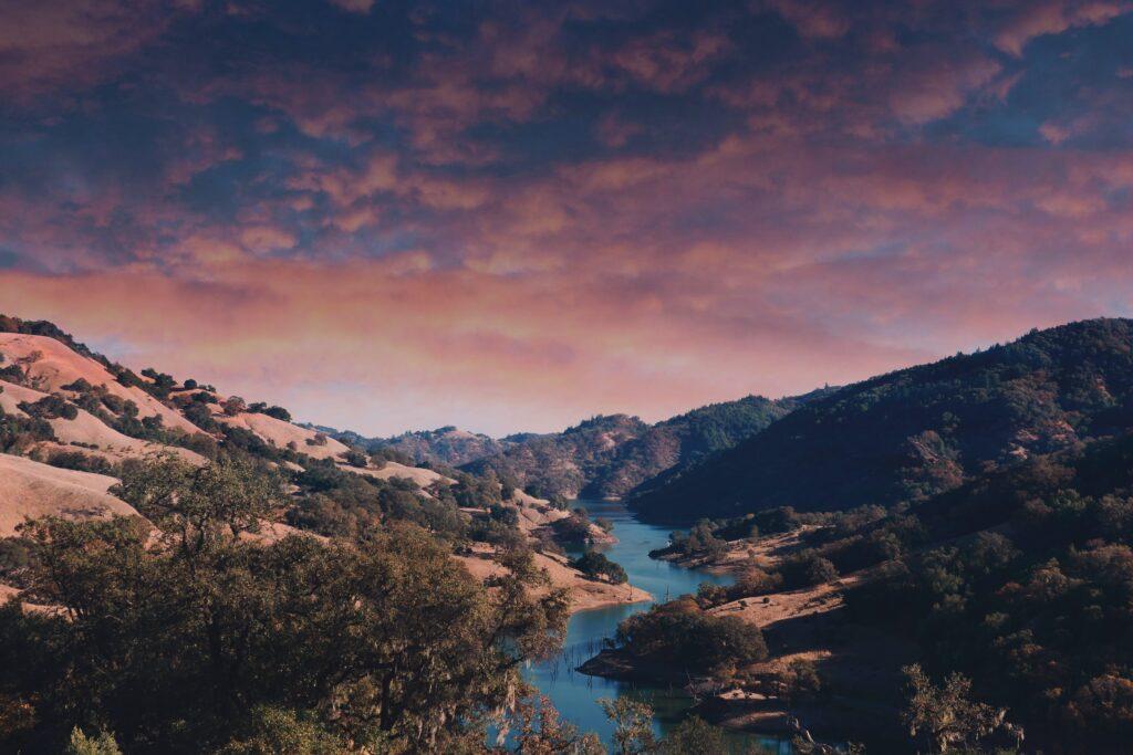 Sonoma California