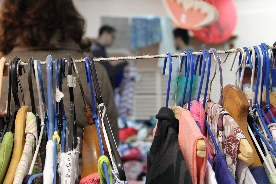 nyc thrift store