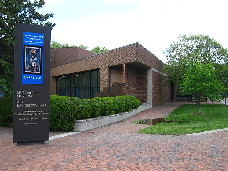 Muscarelle Museum of Art