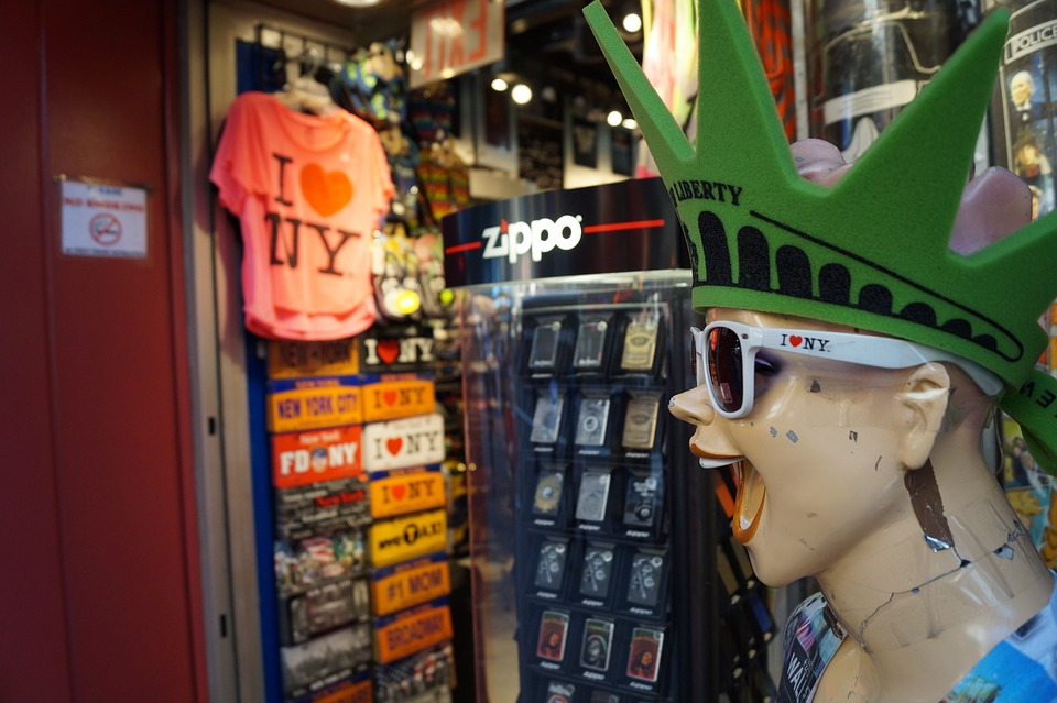 cheap shopping in nyc