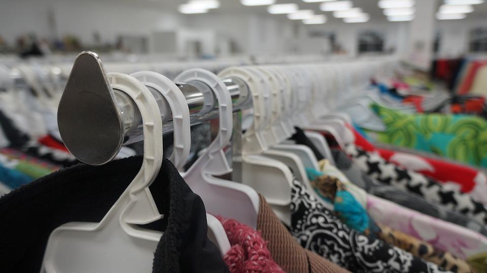 goodwill thrift store new york