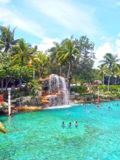 venetian pool florida